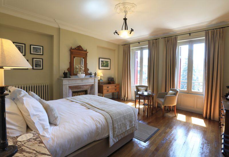 Suite De Luxe Chambres d'Hôtes Mazamet La Villa de Mazamet Chambres et Table d'hotes De Luxe