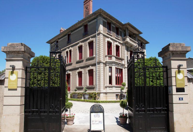 La Villa de Mazamet Chambre et Table D'hote De Luxe, Mazamet Tarn