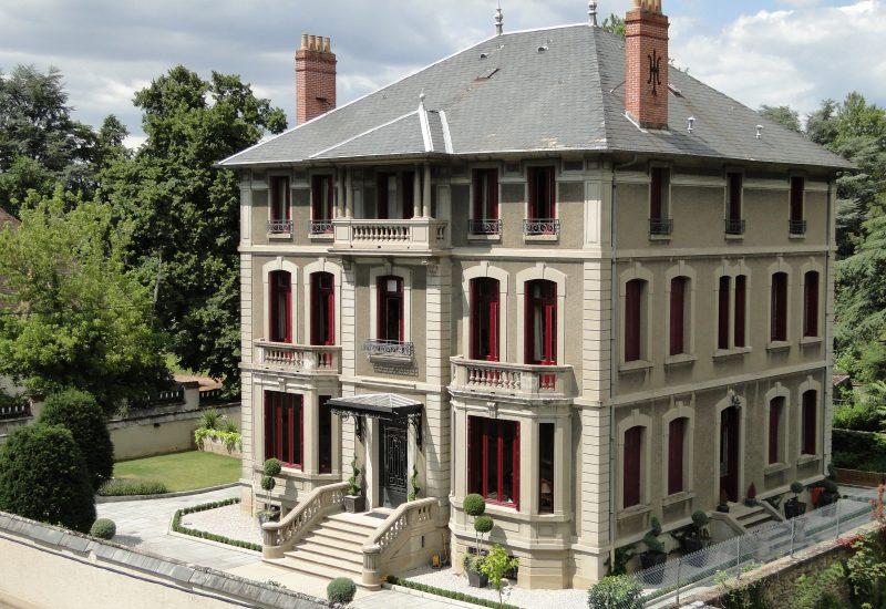 La Villa de Mazamet, Chambre et Table D'hote De Luxe, Mazamet Tarn