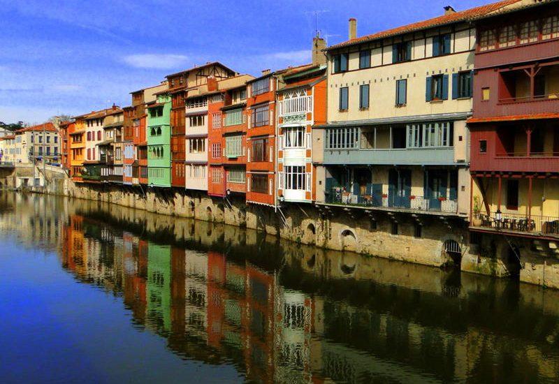 Castres 15 minutes a La Villa de Mazamet, Chambre et Table D'hote De Luxe, Mazamet Tarn