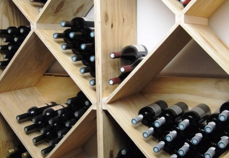 Notre cave au vin a La Villa de Mazamet, Chambre et Table D'hote De Luxe, Mazamet Tarn