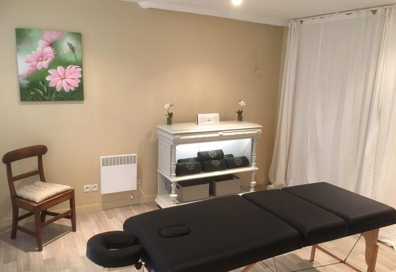 Salle de Massage La Villa