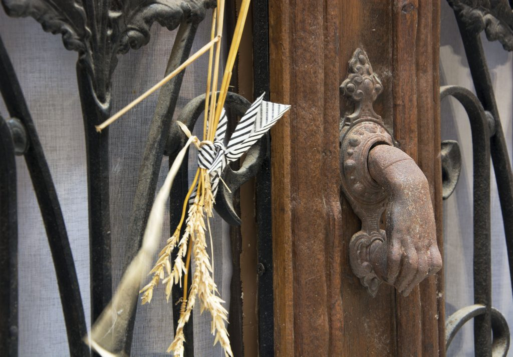 Que faire à Mazamet - le village médiéval de Lautrec