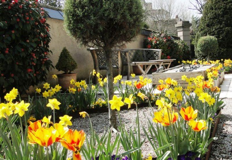 Weekend de Pâques à Mazamet Villa de Mazamet