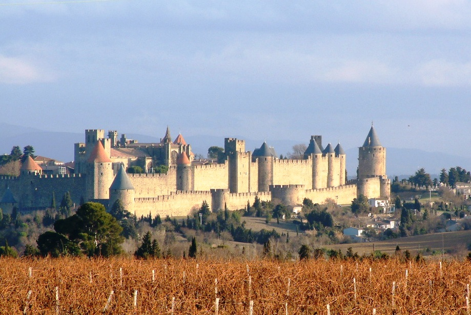 La Cite, Carcassonne Chambres d'Hôtes Mazamet La Villa de Mazamet Luxury Bed and Breakfast SW France
