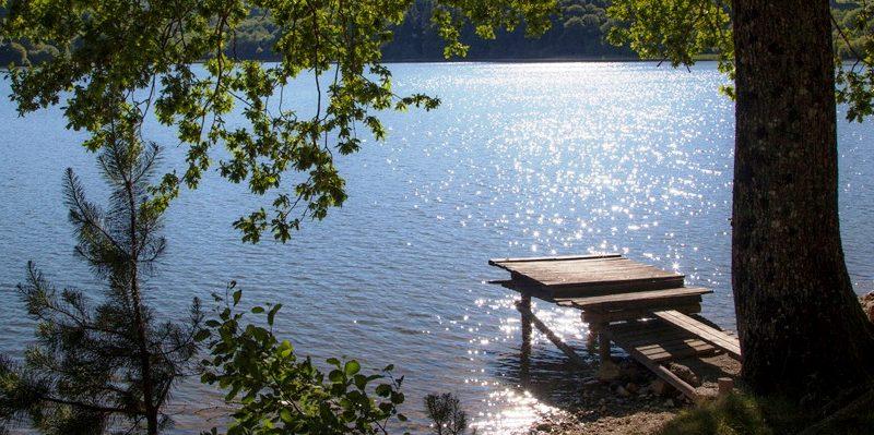 Lac de Montagnes