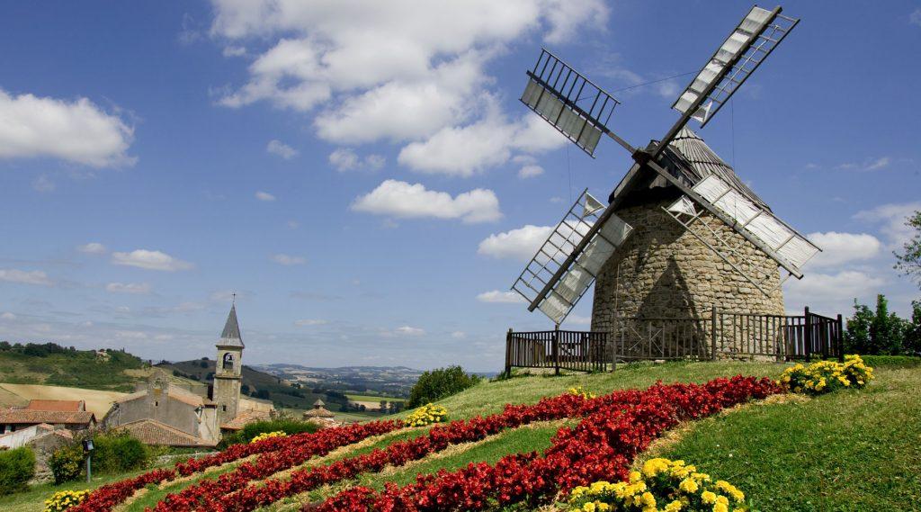Lautrec Windmill Chambres d'Hôtes Mazamet La Villa de Mazamet Luxury Bed and Breakfast SW France