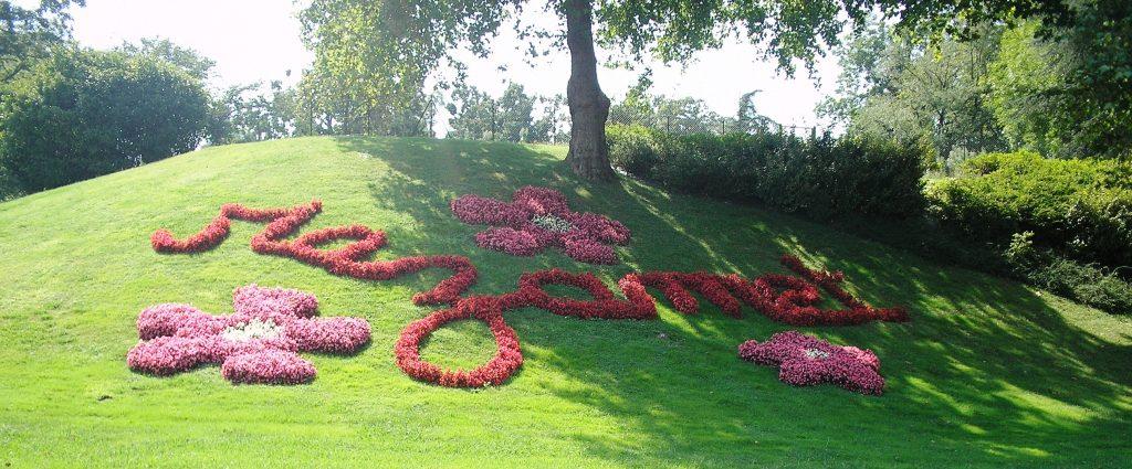 Mazamet in Flowers 2 Chambres d'Hôtes Mazamet La Villa de Mazamet Luxury Bed and Breakfast SW France