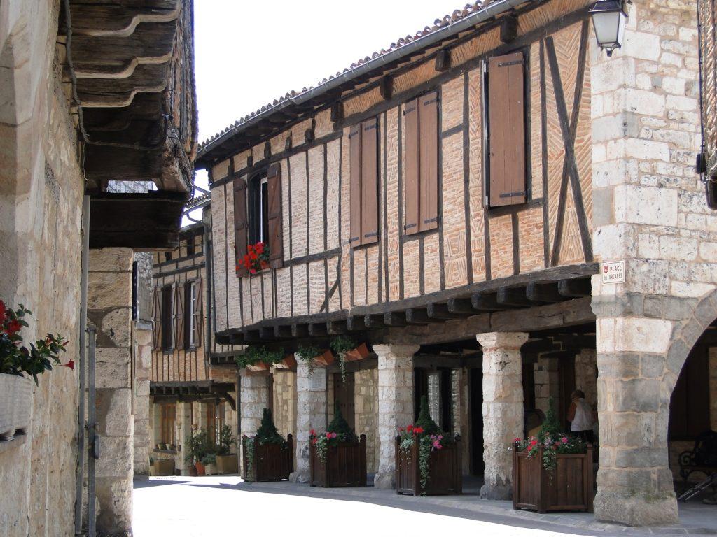 Medieval Castlenau