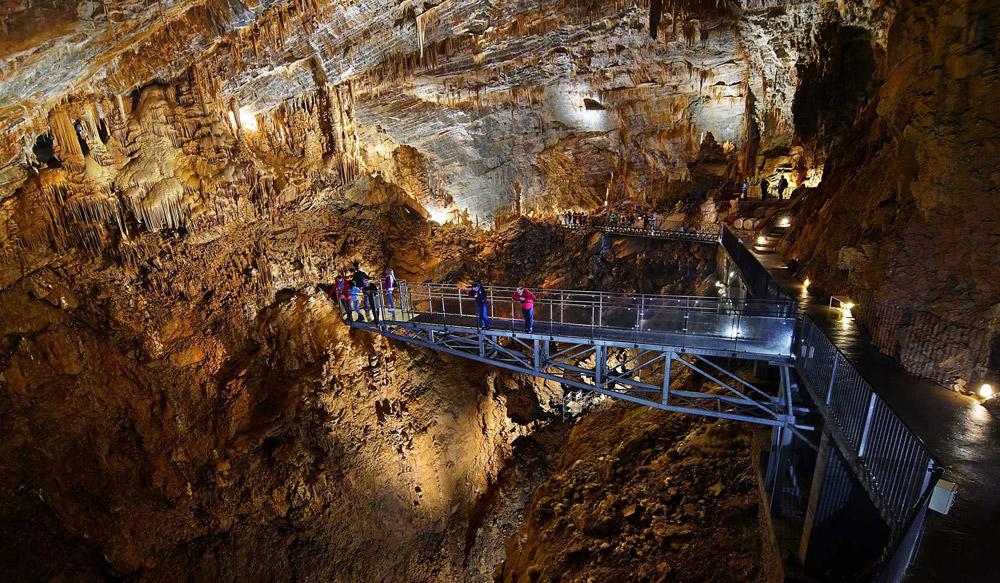 Grotte de Cabrespine