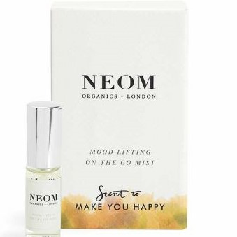 Neom on the go mist