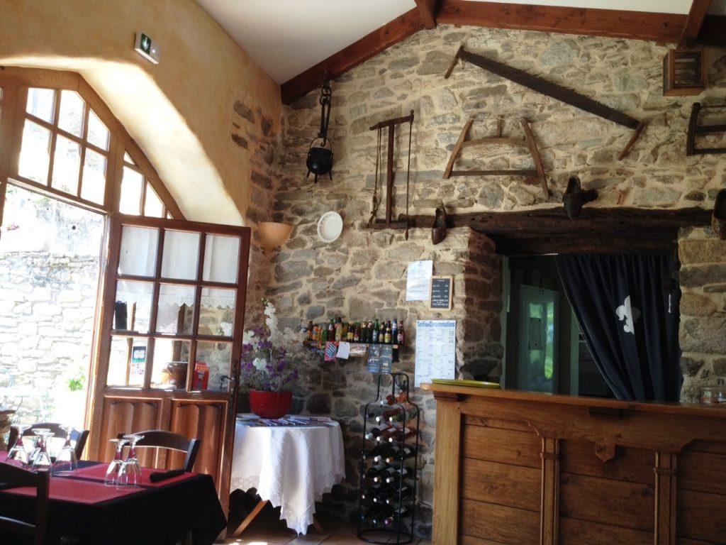 Taverne d'Hautpoul restaurant