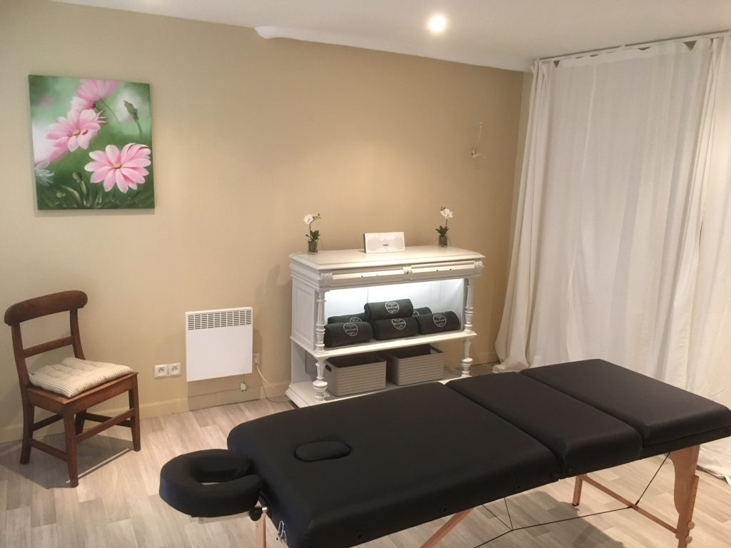 Massage Room La Villa