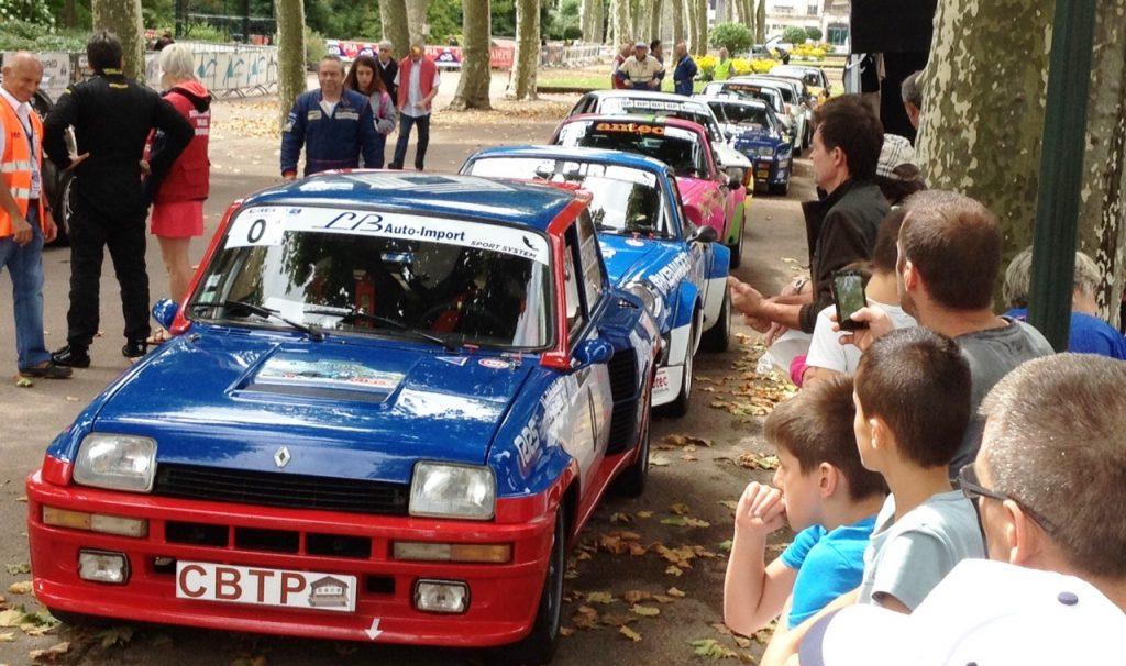 Rallye Mazazmet