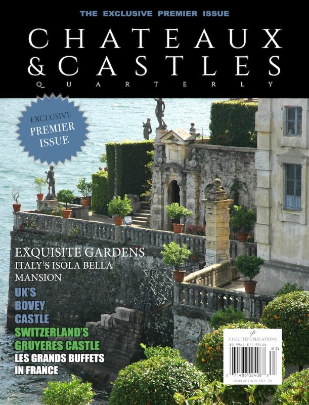 Chateaux & Castles Magazine