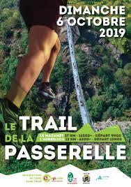 Trail Passerelle