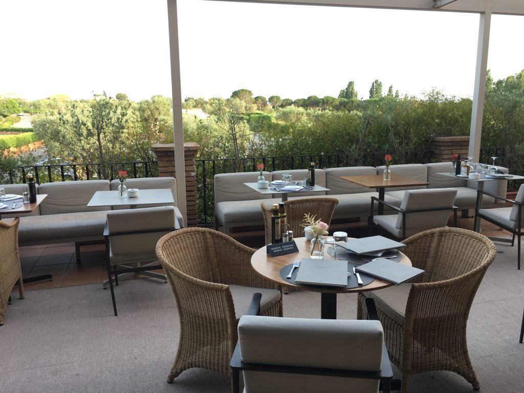 L'Oliveria Restaurant
