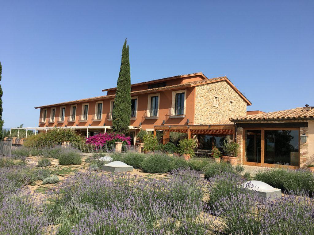 Perelada Hotel