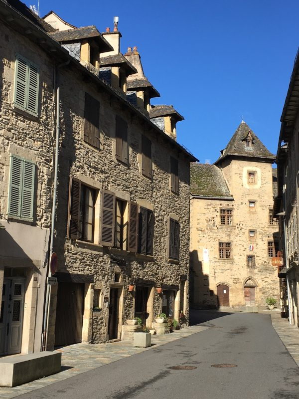 Médiéval Village France