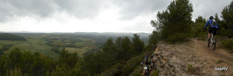 Pic du Nore cyclisme Mazamet montagne noire