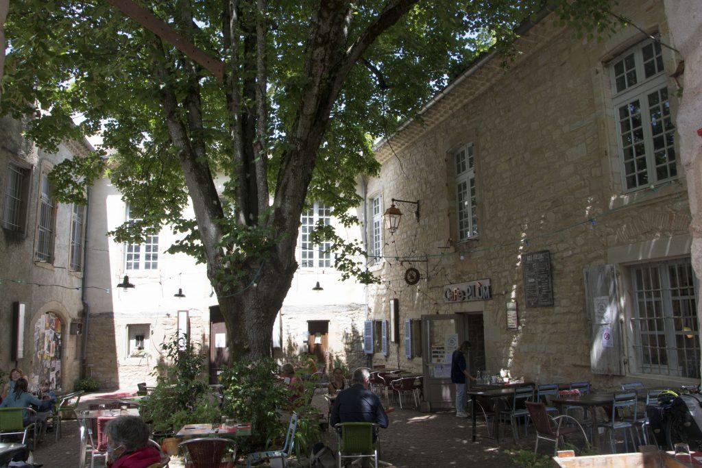 Autour de Mazamet - Cafe Plum
